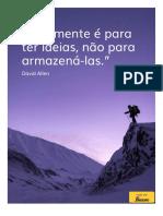 E-Book Call Daniel - Mente Clara Como Agua