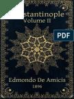 Constantinople, Vol. II (of 2)