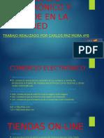 COMERCIO ELECTRÓNICO Y FRAUDE EN LA RED.pptx