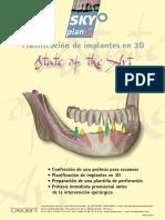 SKY_planX_Planificación de implantes en 3D_E