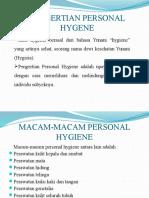 PENGERTIAN PERSONAL HYGENE1.pptx
