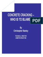 CONCRETE CRACKING – WHO IS TO BLAME.pdf