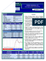 Firstcall_vishnu Chemicals Ltd Detail Report_231115