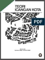 Teori-Teori Perancangan Kota