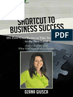 Ozana Giusca - Shortcut to Business Success - Email