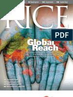 Rice Magazine Issue 6
