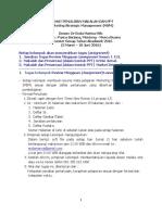 Cara Penulisan Paper Dan Ppt Presentasi