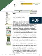 Fungicida de Contato- Calda Bordalesa