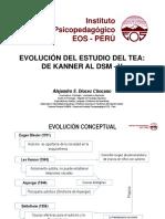 1 De Kanner al DSM V.pdf