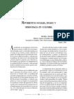MOVIMIENTOS SOCIALES, ESTADO Y DEMOCRACIA EN COLOMBIA
