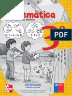 Matemáticas 3° Básico