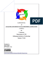 Final Ada Lab Manual
