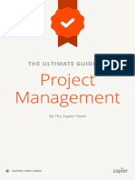 Ultimate Guide to Project Management Optimized