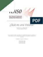 eBook TENSO Velaria