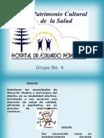 Hospital Grupo 4