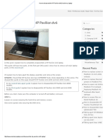 How to disassemble HP Pavilion dv6 _ Inside my laptop.pdf