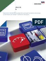 Measurement Brochure ESP OMICRONNNNN