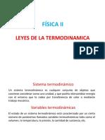 Leyes de La Termodinamica Resumen