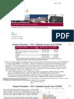 Puerto Rico Debt ReBalancing Proposal G25