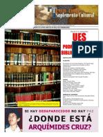 Suplemento Literario N°942
