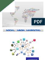 Presentación Social Media 1.0 vs 2.0