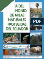 Portada Parques Nacionales