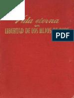 Copia de 1966 (1966) - Vida Eterna, En Libertad de Los Hijos de Dios