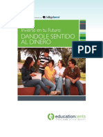 EdCents Wkbk Spanish