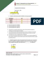 Serie u6 Con Respuestas Para Que Practiquen