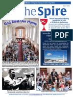 Spire News Interactive June 7