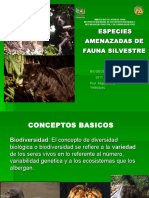 esPECIES AMENAZADAS.ppt