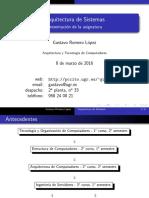 Tema 0 - Presentacion