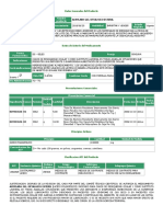 Acrylarm Gel Oftalmico Esteril 0.2% Acido Poliacrilico