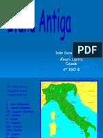 205805932 Italia Antigua