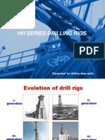Drillmec Hh Drilling Rigs