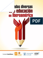 Miradas Diversas de la educación en ibéroamerica