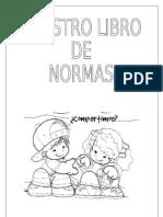 Llibret Normes 1r Cicle Primaria