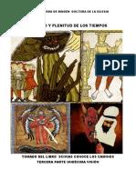 VENIDA DEL IMPÍO Y PLENITUD DE LOS TIEMPOS  POR SANTA HIDELGARDA