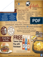 Achatz Catering & Soups of Adair