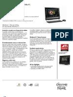 TouchSmart 300-1100la