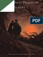 Caspar David Friedrich Moonwatchers