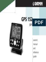 GPS152_OwnersManual (1) Φιλιπ
