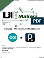 ARDUINO + PROCESSING_ PRIMEROS PASOS _ DIYMakers
