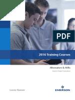2016 Training Center
