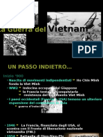 La Guerra Del Vietnam