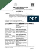 Componente de Integracipon Productiva y Comercial Pesquera y Acuicola