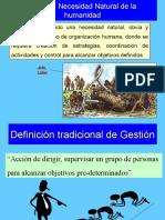 Clases de Gestion Ambiental2012- 1