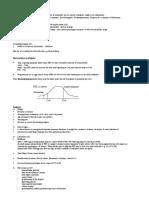 (n)Parasitic Gastroenteritis