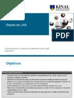 configuracion de Lan Cisco