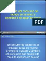 Efectos Del Tabaquismo en La Salud y Beneficios de Deja 6